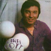 Cover Karel Gott - Heute