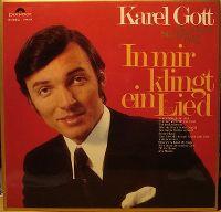 Cover Karel Gott - In mir klingt ein Lied