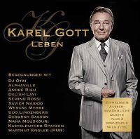 Cover Karel Gott - Leben