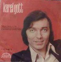 Cover Karel Gott - Nápoj lásky č. 10