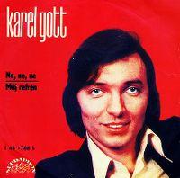 Cover Karel Gott - Ne, ne, ne