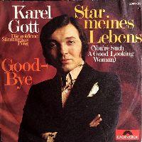 Cover Karel Gott - Star meines Lebens