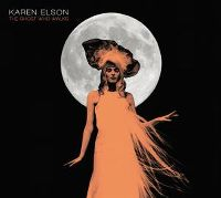 Cover Karen Elson - The Ghost Who Walks