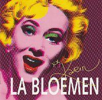 Cover Karin Bloemen - La Bloemen