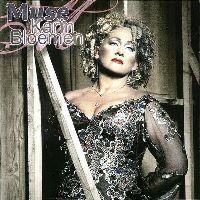 Cover Karin Bloemen - Muse