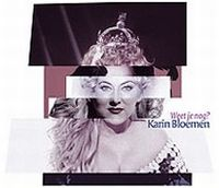 Cover Karin Bloemen - Weet je nog