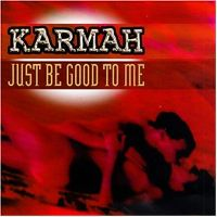 Cover Karmah - Just Be Good To Me (Every Breath You Take)