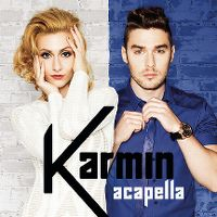 Cover Karmin - Acapella