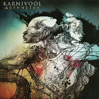 Cover Karnivool - Asymmetry