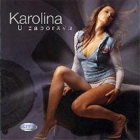 Cover Karolina - U zaboravu