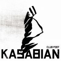 Cover Kasabian - Club Foot