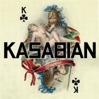 Cover Kasabian - Empire