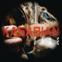 Cover Kasabian - Fire