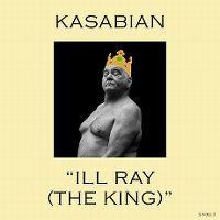 Cover Kasabian - Ill Ray (The King)