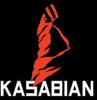 Cover Kasabian - Kasabian