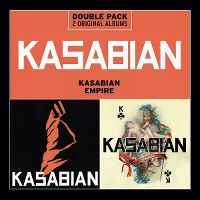 Cover Kasabian - Kasabian + Empire