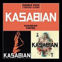 Cover Kasabian - Kasabian + Empire