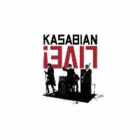 Cover Kasabian - Live!