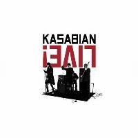 Cover Kasabian - Live!
