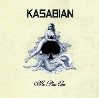 Cover Kasabian - Me Plus One