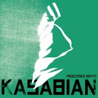 Cover Kasabian - Processed Beats