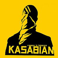 Cover Kasabian - Reason Is Treason
