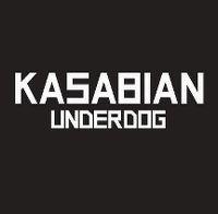 Cover Kasabian - Underdog