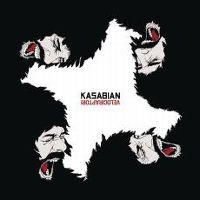 Cover Kasabian - Velociraptor!