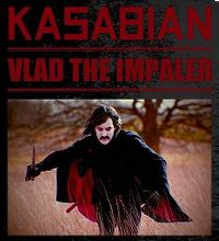 Cover Kasabian - Vlad The Impaler