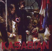 Cover Kasabian - West Ryder Pauper Lunatic Asylum