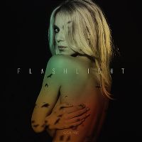 Cover Kasia Moś - Flashlight