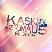 Cover Kaskade & Deadmau5 - Move For Me