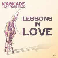 Cover Kaskade feat. Neon Trees - Lessons In Love (Headhunterz Remix)