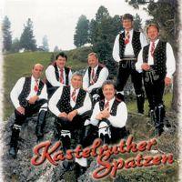 Cover Kastelruther Spatzen - Bei uns im Südtirol