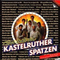 Cover Kastelruther Spatzen - Das Beste der Kastelruther Spatzen