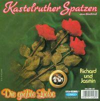 Cover Kastelruther Spatzen - Die grösste Liebe