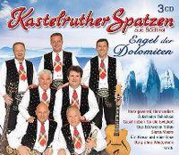 Cover Kastelruther Spatzen - Engel der Dolomiten
