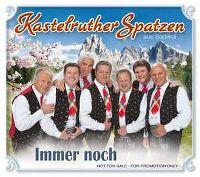 Cover Kastelruther Spatzen - Immer noch