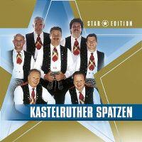 Cover Kastelruther Spatzen - Star Edition