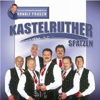 Cover Kastelruther Spatzen - Stars der Volksmusik präsentiert von Arnulf Prasch