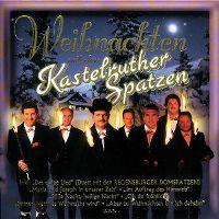 Cover Kastelruther Spatzen - Weihnachten mit den Kastelruther Spatzen