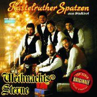 Cover Kastelruther Spatzen - WeihnachtsSterne