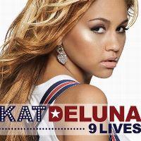 Cover Kat DeLuna - 9 Lives