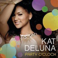 Cover Kat DeLuna - Party O'Clock