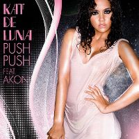 Cover Kat DeLuna feat. Akon - Push Push