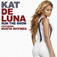Cover Kat DeLuna feat. Busta Rhymes - Run The Show