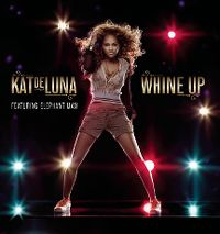 Cover Kat DeLuna feat. Elephant Man - Whine Up