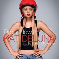 Cover Kat DeLuna feat. Fatman Scoop - Drop It Low