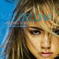 Cover Kat DeLuna feat. Fo Onassis - Dancing Tonight