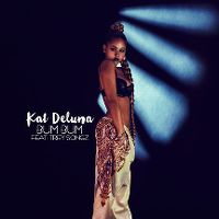 Cover Kat DeLuna feat. Trey Songz - Bum Bum